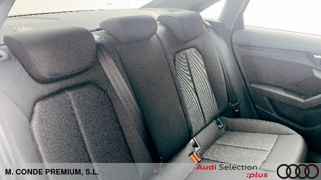 Audi A3 Sedan 30 TDI 85 kW (116 CV) - 7