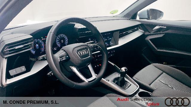 Audi A3 Sedan 30 TDI 85 kW (116 CV) - 8