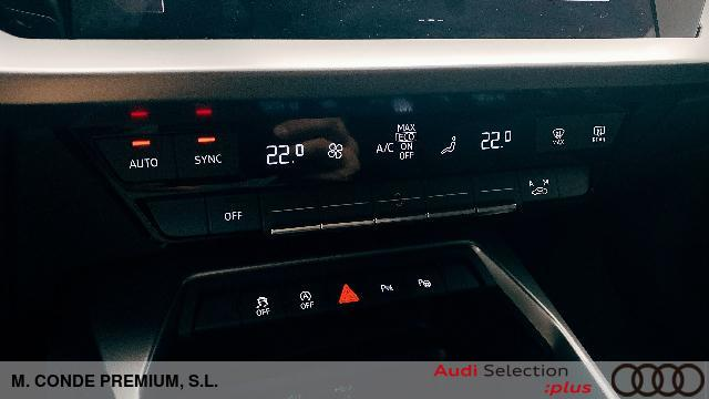 Audi A3 Sedan 30 TDI 85 kW (116 CV) - 10