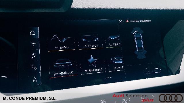 Audi A3 Sedan 30 TDI 85 kW (116 CV) - 11