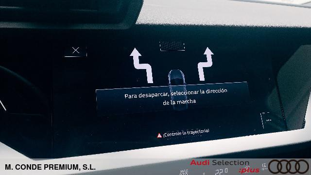 Audi A3 Sedan 30 TDI 85 kW (116 CV) - 12