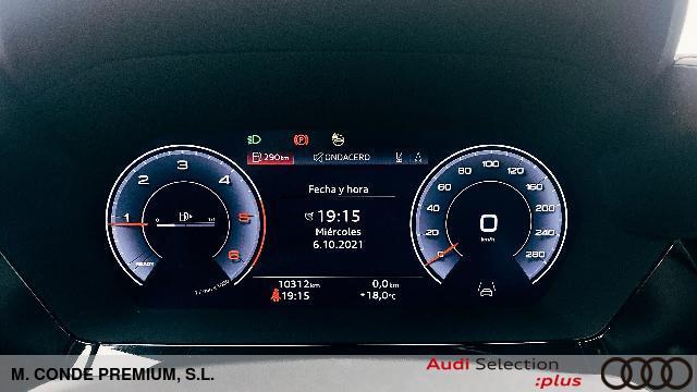 Audi A3 Sedan 30 TDI 85 kW (116 CV) - 13