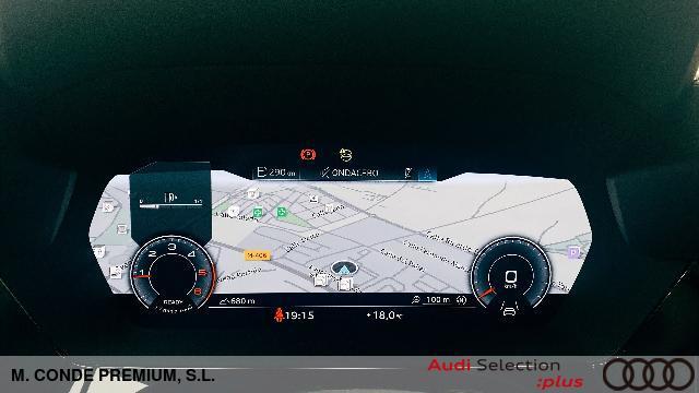 Audi A3 Sedan 30 TDI 85 kW (116 CV) - 14