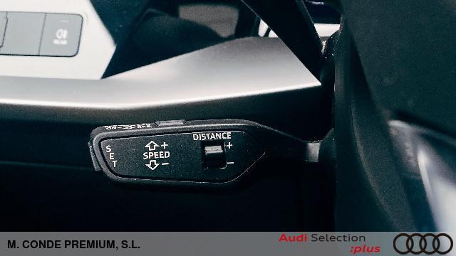 Audi A3 Sedan 30 TDI 85 kW (116 CV) - 15
