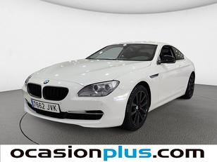 BMW Serie 6 640d xDrive