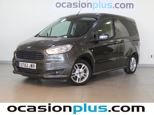 Ford Tourneo Courier 1.5 TDCi 70kW (95CV) Trend