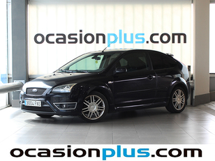 Ford Focus 2.0 TDCi S