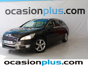Peugeot 508 SW Active 1.6 HDI 112