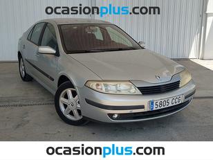 Renault Laguna EXPRESSION 1.6 16V