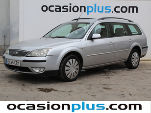 Ford Mondeo 2.0 TDCi 115 Trend