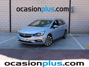 Opel Astra 1.6 CDTi S/S 136 CV Excellence ST