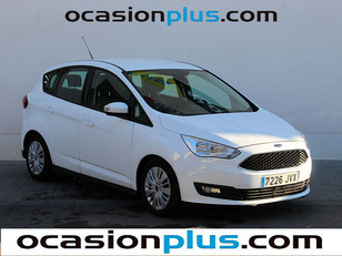 Ford C-Max 1.0 EcoBoost 74kW (100CV) Trend+