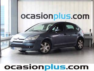 Citroën C4 1.6 HDi 110 Collection