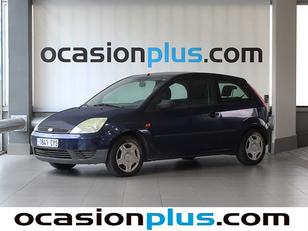 Ford Fiesta 1.3 Ambiente Coupé