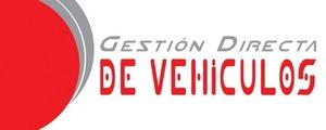 concesionario Gestión Directa de Vehículos.