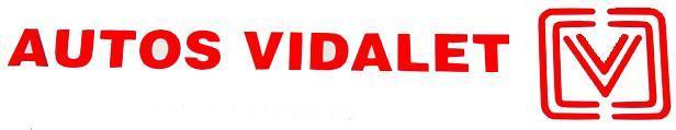 Foto Autos Vidalet 1