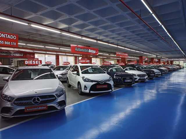 Foto Automóviles Belzuz 2