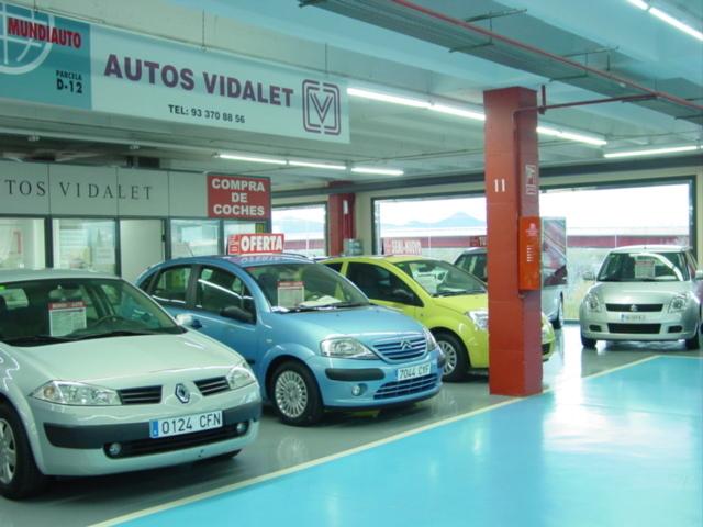 Foto Autos Vidalet 2
