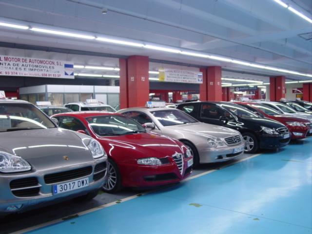 Foto Mundial Motor 2