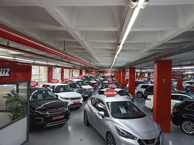 Foto Automóviles Belzuz 3