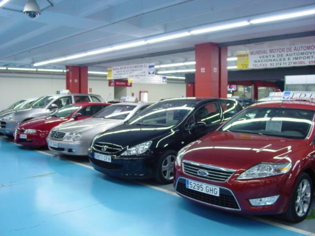 Foto Mundial Motor 3