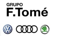 concesionario F. Tome / Motor Tome - Madrid