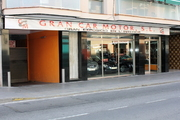 concesionario GRAN CAR MOTOR, S.L.