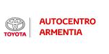 concesionario AUTOCENTRO ARMENTIA S.A.