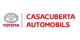 concesionario CASACUBERTA AUTOMOBILS S.L.