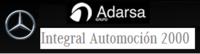 Integral de Automocion 2000 - ADARSA  VALLADOLID