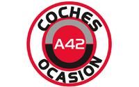 concesionario Coches A42