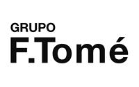 logotipo concesionario Grupo F. Tomé Vehículos Nuevos