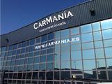 concesionario Carmania