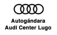 logotipo concesionario Its Audi time