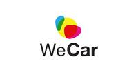 logotipo concesionario Wecar