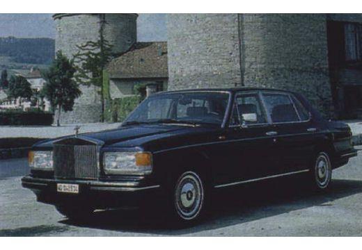 Rolls-Royce Silver Spur II 165 kW (225 CV)  de ocasion en Cuenca