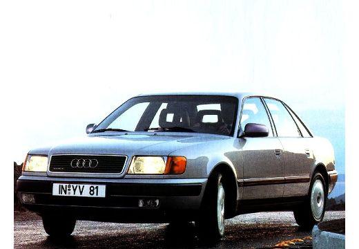 Audi 100 2.3 97 kW (133 CV)