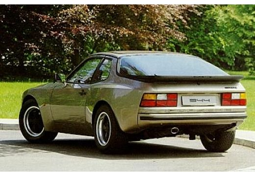 Foto 1 Porsche 944 3.0 S2 155 kW (211 CV)