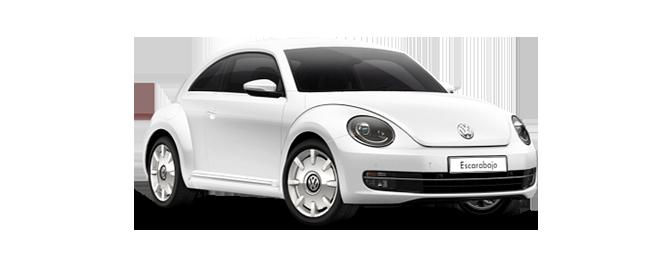 Volkswagen Beetle 1.2 TSI Design 77 kW (105 CV)