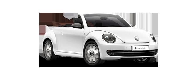 Volkswagen Beetle Cabrio 1.4 TSI Design DSG 110 kW (150 CV)
