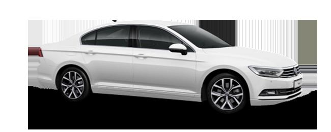 Volkswagen Passat Executive 2.0 TDI 110 kW (150 CV)