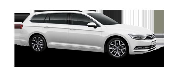 Volkswagen Passat Variant 2.0 TDI R-Line DSG 140 kW (190 CV)