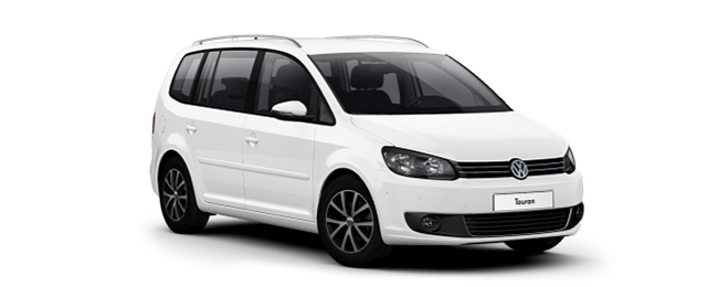 Volkswagen Touran 2.0 TDI Advance 110 kW (150 CV)