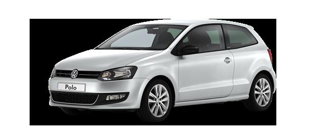 Volkswagen Polo 1.0 Advance 55 kW (75 CV)