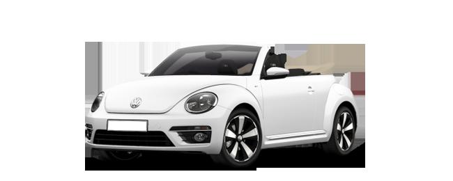 Volkswagen Beetle Cabrio 1.2 TSI Design 77 kW (105 CV)