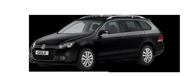 Volkswagen Golf Variant Last Edition 1.6 TDI 85 kW (115 CV)