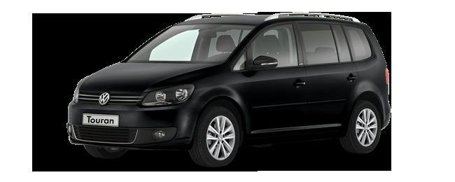 Volkswagen Touran 1.6 TDI Edition 85 kW (115 CV)