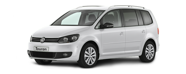 Volkswagen Touran 2.0 TDI Sport 110 kW (150 CV)