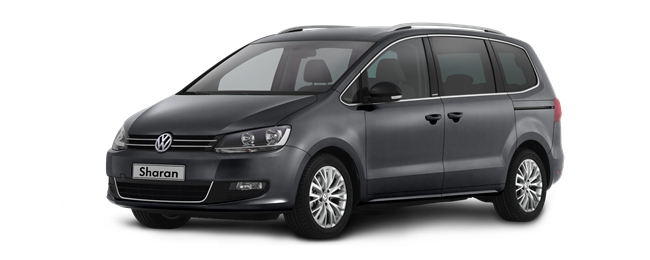 Volkswagen Sharan Advance 2.0 TDI 110 kW (150 CV)