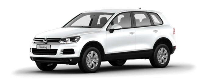 Volkswagen Touareg 3.0 TDI R-Line 4Motion Tiptronic 210 kW (286 CV)